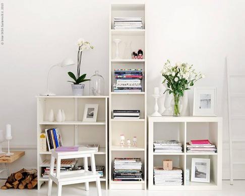 ikea nimmt regal expedit aus dem verkauf tipp des tages sch ner wohnen. Black Bedroom Furniture Sets. Home Design Ideas