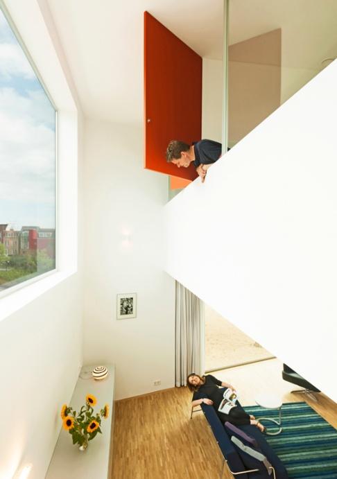 h user award 2014 kleine h user die besten entw rfe sch ner wohnen. Black Bedroom Furniture Sets. Home Design Ideas