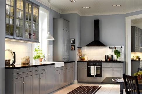metod l st ikea k chenklassiker faktum ab tipp des tages sch ner wohnen. Black Bedroom Furniture Sets. Home Design Ideas