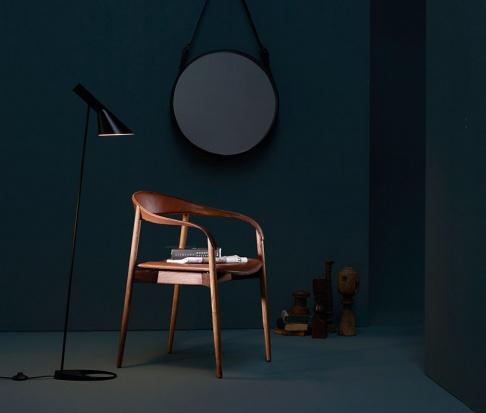 freifrau und janua mit pop up store in hamburg sch ner wohnen. Black Bedroom Furniture Sets. Home Design Ideas