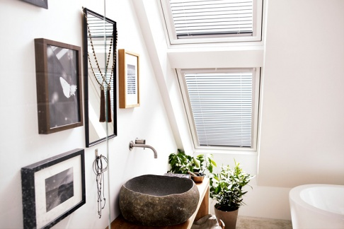 Jalousie Sonnenschutz Sichtschutz Fürs Fenster Schöner Wohnen