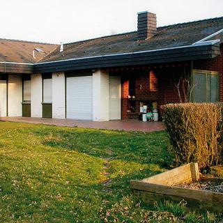 ein einfamilienhaus modern umgebaut sch ner wohnen. Black Bedroom Furniture Sets. Home Design Ideas