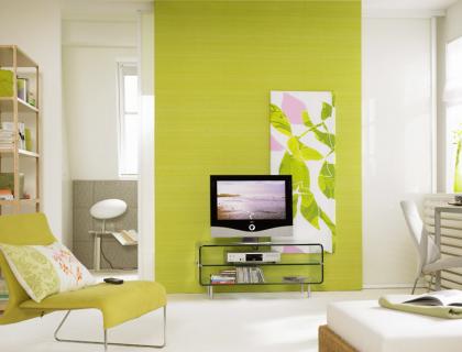 vorher nachher schlaf und wohnzimmer unterm dach sch ner wohnen. Black Bedroom Furniture Sets. Home Design Ideas