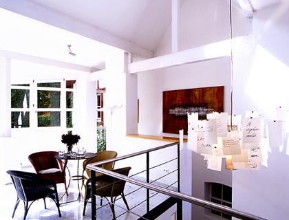 nachher teilabriss f r den neubau bild 3 sch ner wohnen. Black Bedroom Furniture Sets. Home Design Ideas