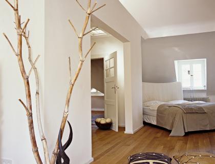 nachher farbkonzept aus grau braun und wei bild 3. Black Bedroom Furniture Sets. Home Design Ideas