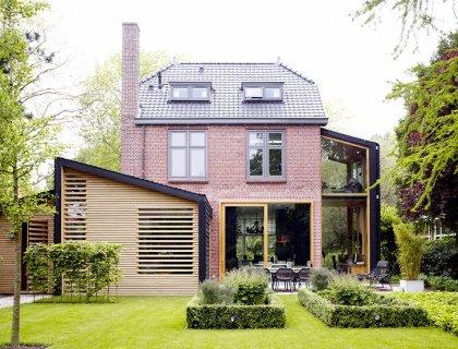 altbau nachher freundliches einfamilienhaus bild 3. Black Bedroom Furniture Sets. Home Design Ideas