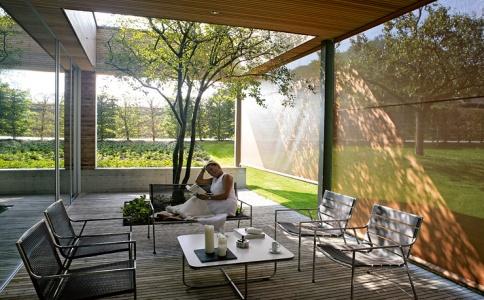 bauen die sch nsten h user die besten architekten sch ner wohnen. Black Bedroom Furniture Sets. Home Design Ideas