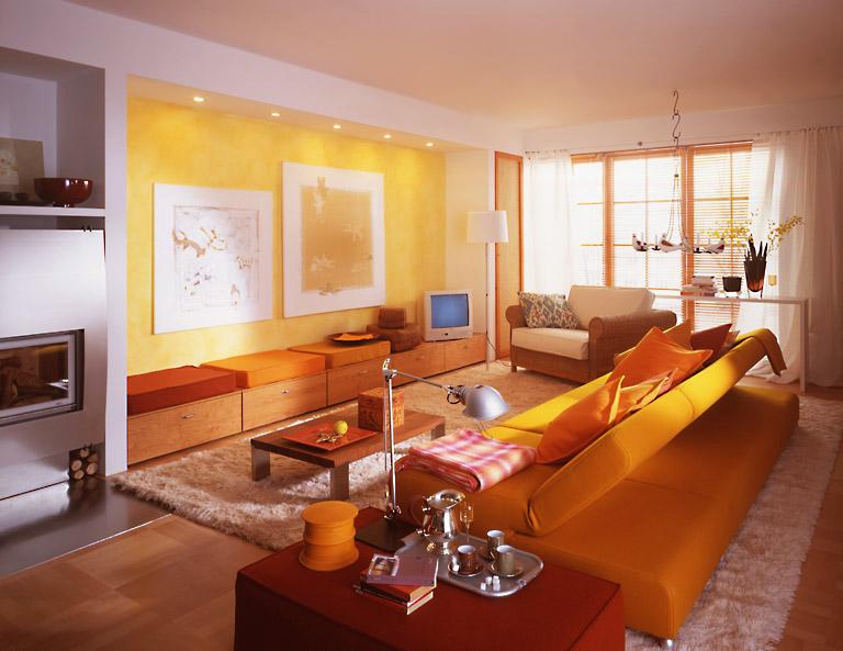 Neue platzverteilung wohnzimmer sch ner wohnen for Kleines wohnzimmer vorher nachher