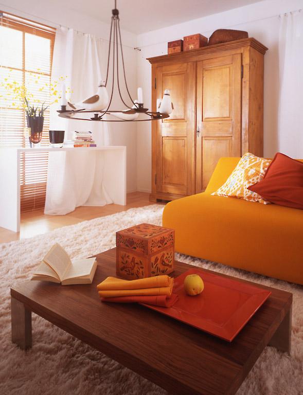 neue platzverteilung wohnzimmer sch ner wohnen. Black Bedroom Furniture Sets. Home Design Ideas