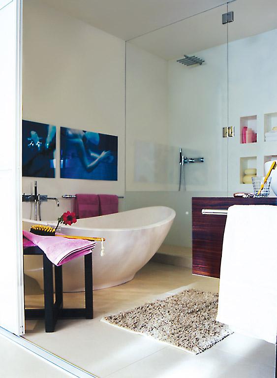 holzverkleidung schafft ruhe und w rme kleiner raum sch ner wohnen. Black Bedroom Furniture Sets. Home Design Ideas