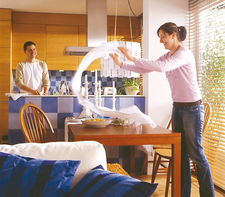 einrichtungsbeispiele wohnzimmer offener küche:schöner wohnen wohnzimmer vorher nachher : Überzeugende Lösungen