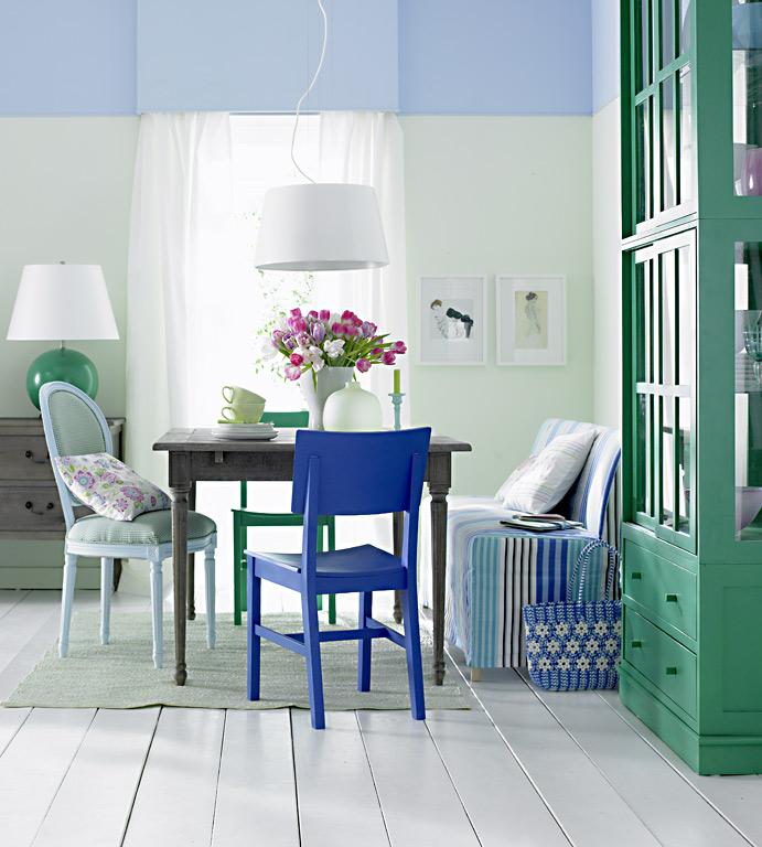 Farbenfroh Im Skandinavischen Stil Bild 7 Schoner Wohnen
