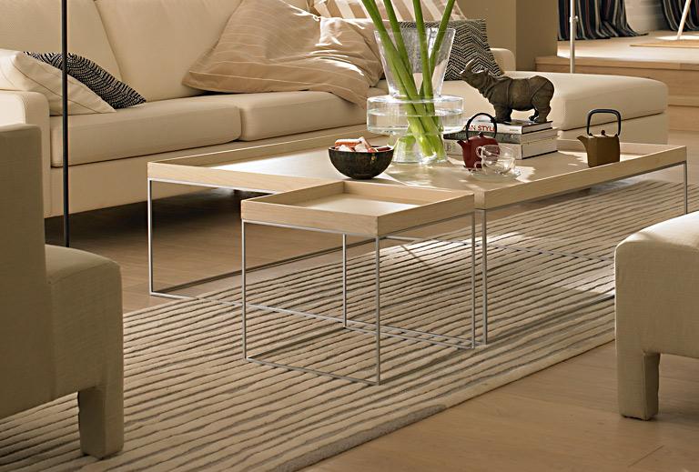 bilderstrecke ein teppich zum wohlf hlen bild 5. Black Bedroom Furniture Sets. Home Design Ideas