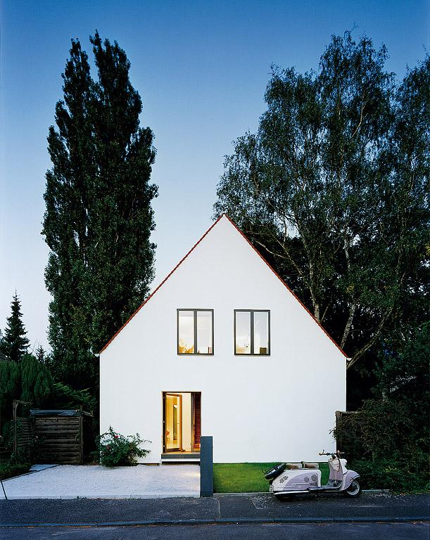 h user award 2007 umbauen statt neubauen sch ner wohnen. Black Bedroom Furniture Sets. Home Design Ideas