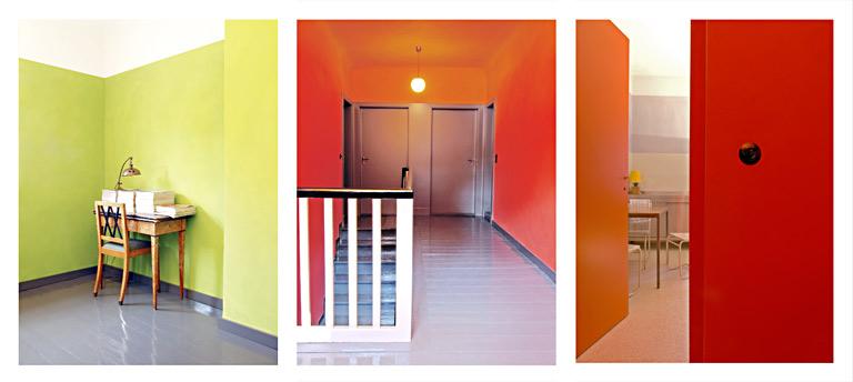 h user fotowettbewerb bunte moderne bild 7 sch ner wohnen. Black Bedroom Furniture Sets. Home Design Ideas