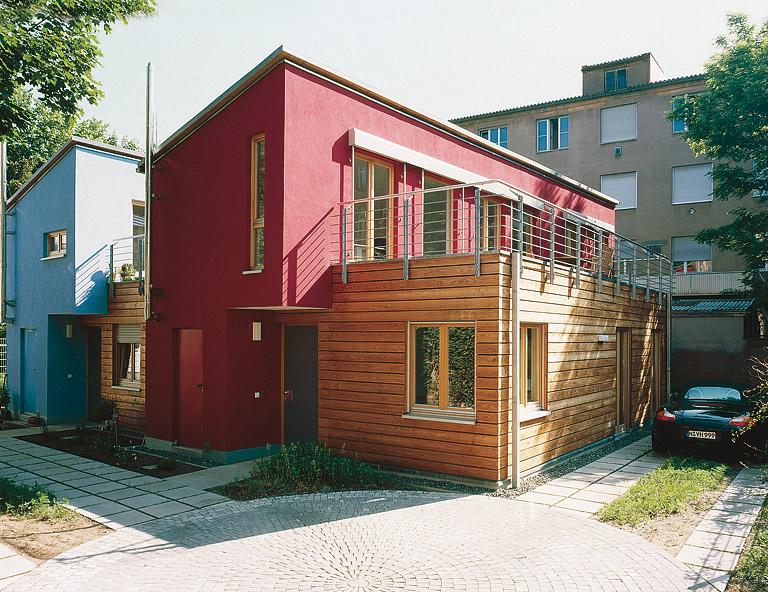 att architekten n rnberg sch ner wohnen. Black Bedroom Furniture Sets. Home Design Ideas