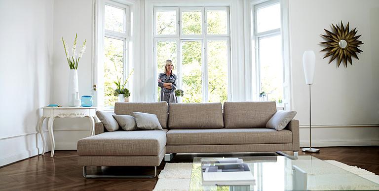 das kommt bau 39 dir dein eigenes sofa polsterm bel baukasten vida bild 2 sch ner wohnen. Black Bedroom Furniture Sets. Home Design Ideas