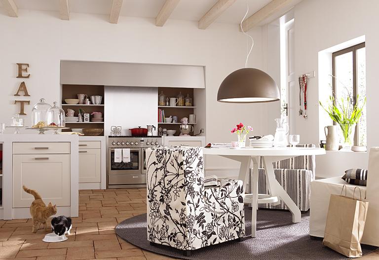 fotostrecke weniger ist mehr bild 8 sch ner wohnen. Black Bedroom Furniture Sets. Home Design Ideas