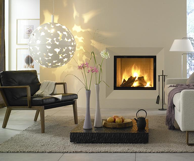 fotostrecke schattenspiele bild 9 sch ner wohnen. Black Bedroom Furniture Sets. Home Design Ideas