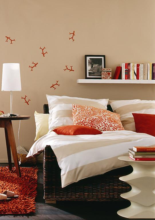 bilderstrecke wie sand am meer bild 3 sch ner wohnen. Black Bedroom Furniture Sets. Home Design Ideas