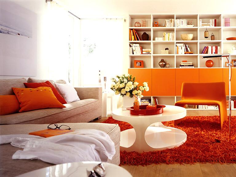 farben abc farben und ihr wohlf hlfaktor sch ner wohnen. Black Bedroom Furniture Sets. Home Design Ideas