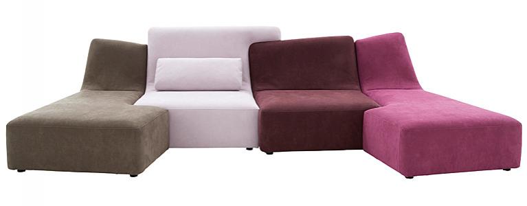 alcantara sch ne alternative zu leder sch ner wohnen. Black Bedroom Furniture Sets. Home Design Ideas