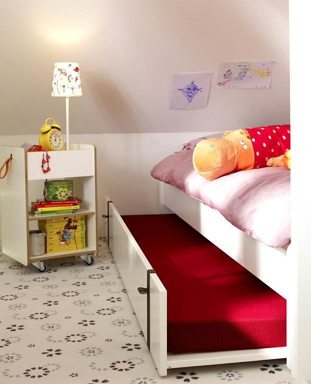 fotostrecke wahre multitalente kinderzimmer sch ner wohnen. Black Bedroom Furniture Sets. Home Design Ideas