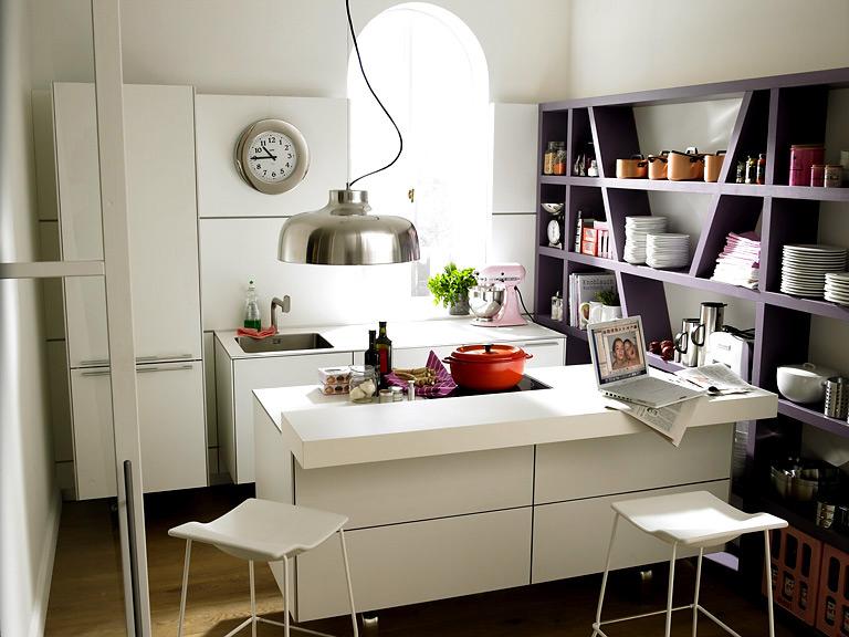 fotostrecke klein aber fein bild 5 sch ner wohnen. Black Bedroom Furniture Sets. Home Design Ideas