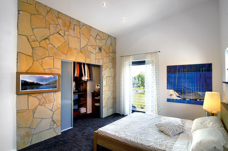 fotostrecke schlafzimmer bild 12 sch ner wohnen. Black Bedroom Furniture Sets. Home Design Ideas