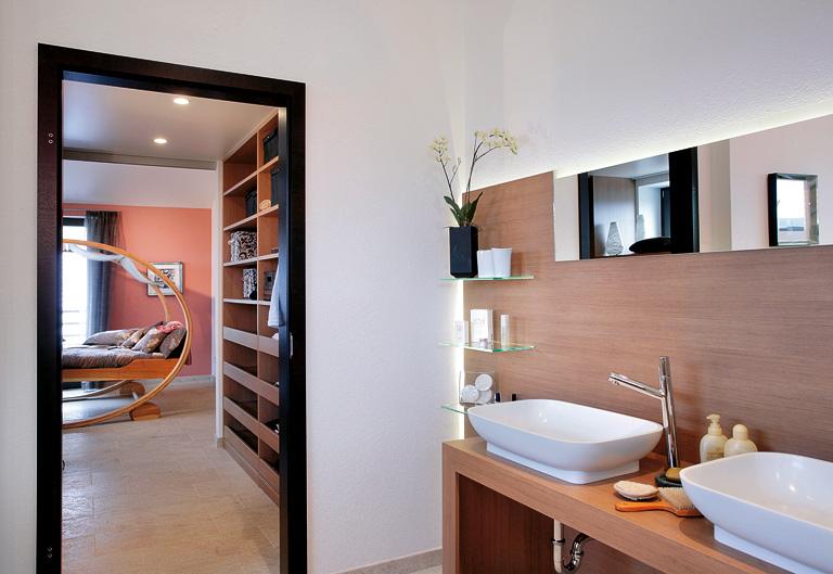 fotostrecke bad bild 13 sch ner wohnen. Black Bedroom Furniture Sets. Home Design Ideas
