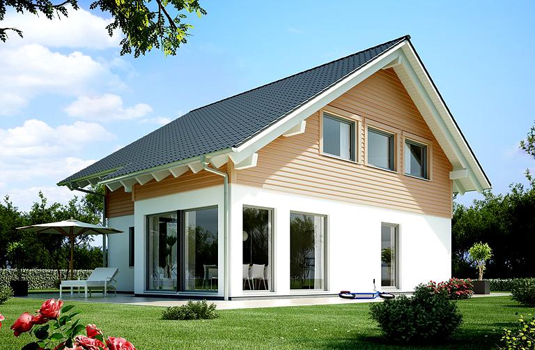 haus schw rerhaus sch ner wohnen. Black Bedroom Furniture Sets. Home Design Ideas