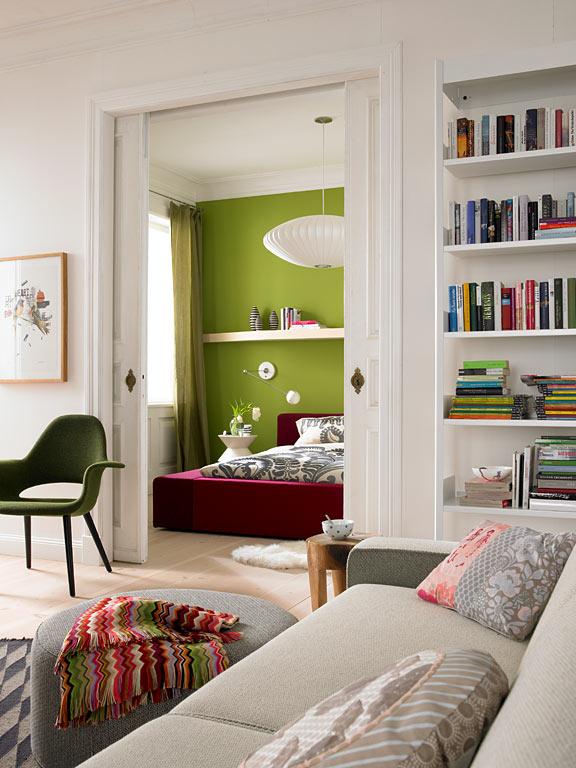 altbau und altbauten das macht diese hausform aus sch ner wohnen. Black Bedroom Furniture Sets. Home Design Ideas