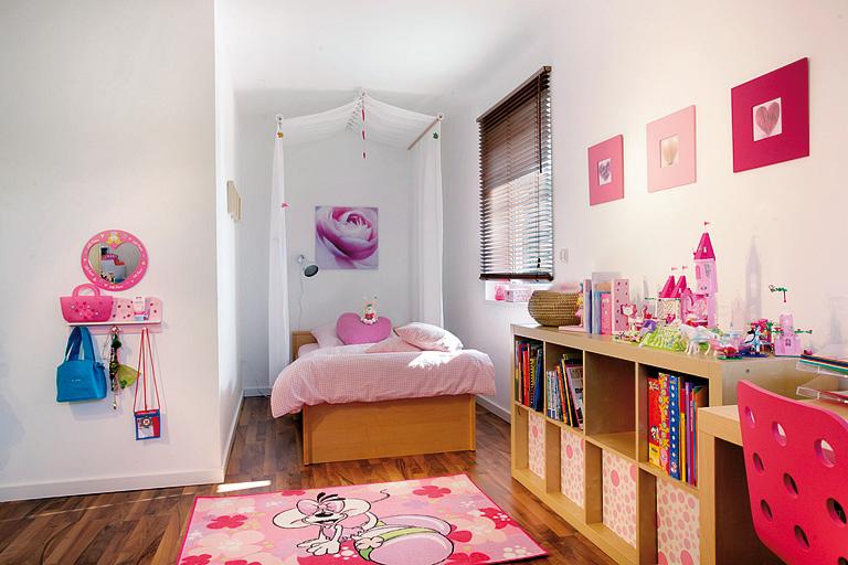 fotostrecke kinderzimmer bild 2 sch ner wohnen. Black Bedroom Furniture Sets. Home Design Ideas