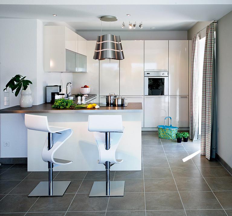 Fotostrecke: Küche   Bild 2   [SCHÖNER WOHNEN]