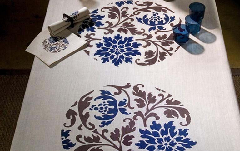 Designer Tischdecken schöne tischdecken schöner wohnen