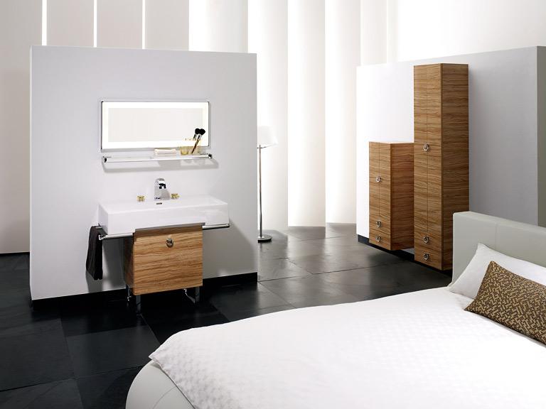 schlafzimmer cubic mit schrank allover joop home 9. Black Bedroom Furniture Sets. Home Design Ideas
