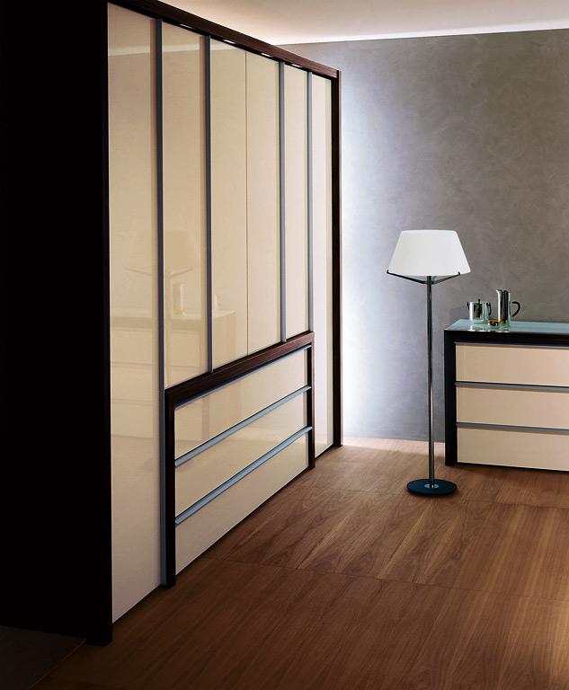Mode Fürs Zuhause Schrank JOOP Inside Mit Drehtüren Bild - Joop mobel schlafzimmer