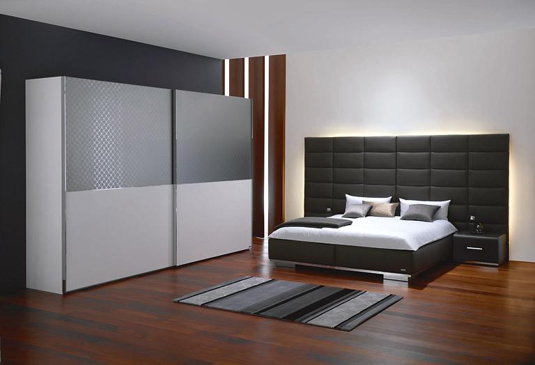 Mode Fürs Zuhause Schlafzimmer Mit Bett JOOP Grand Suite Und - Joop mobel schlafzimmer