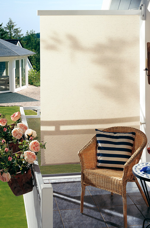 New dekoration ideen: sonnenschutz balkon selber machen