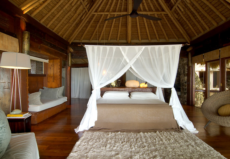 fotostrecke offen gestaltetes schlafzimmer bild 7 sch ner wohnen. Black Bedroom Furniture Sets. Home Design Ideas