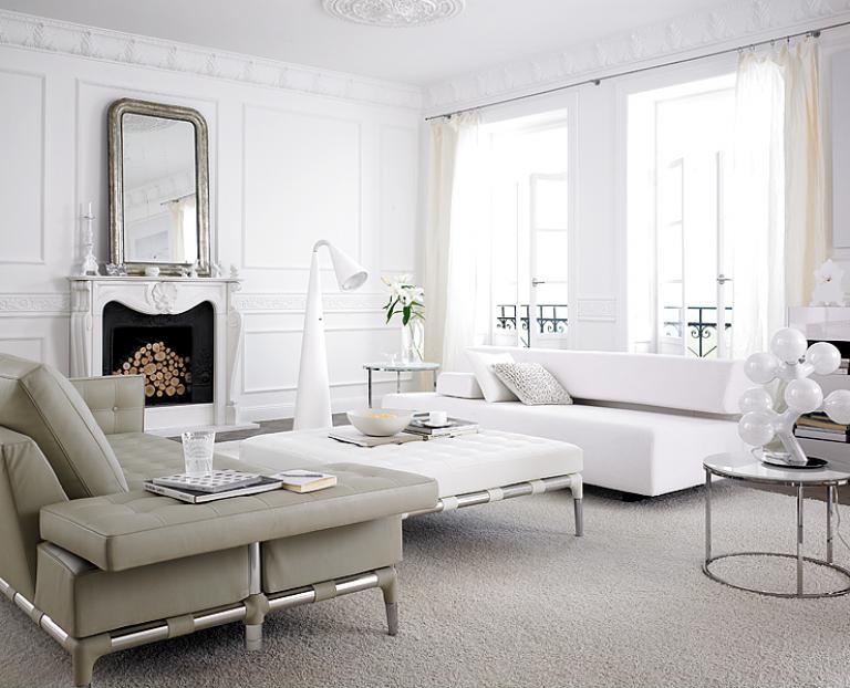know how die 15 besten wohntipps f rs wohnzimmer sch ner wohnen. Black Bedroom Furniture Sets. Home Design Ideas