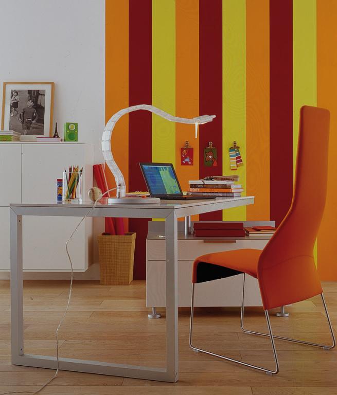 """Inspiration: SCHÖNER WOHNEN-Trendfarbe """"Ziegel"""" Für"""