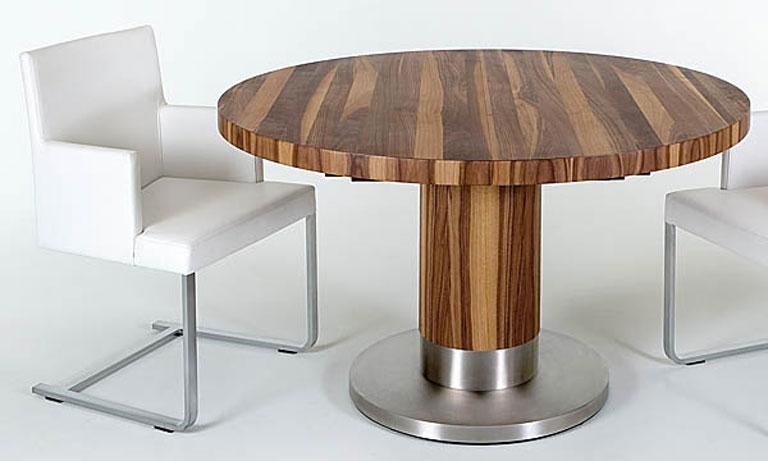 Neuer esstisch calum von schulte design sch ner wohnen for Tisch bild von ivy design