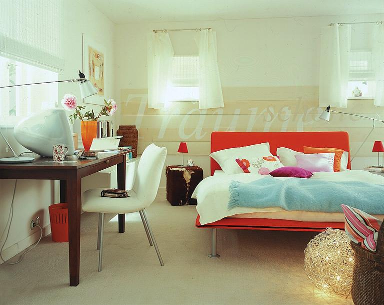 Schlafzimmer Und Arbeitszimmer Kombinieren