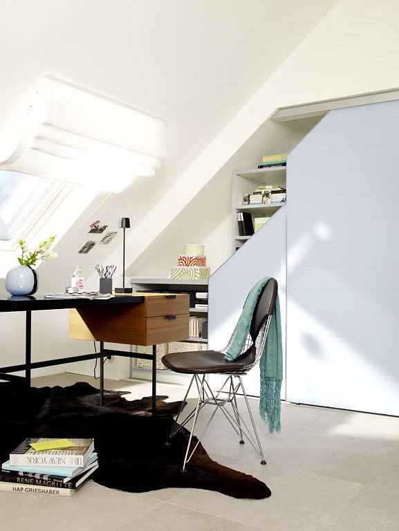 Ikea Fyndig Eckunterschrank ~ Schlafplatz mit Sichtschutz zum Flur  Kombinierte Schlaf und
