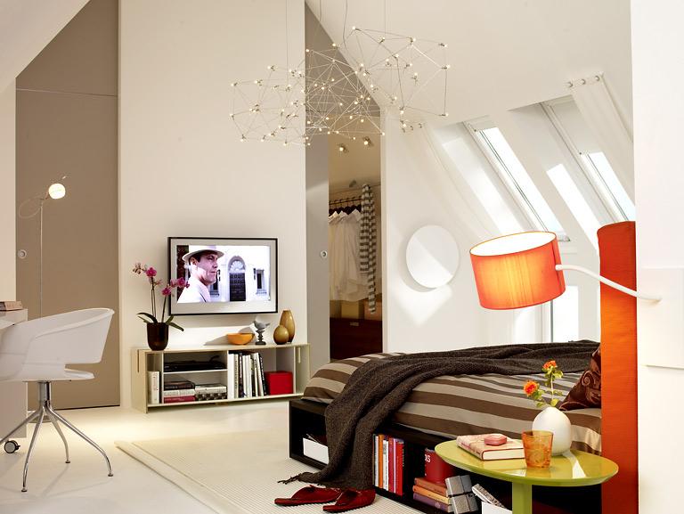 für moderne großstädter: bett mit integriertem stauraum - bild 6, Haus Raumgestaltung