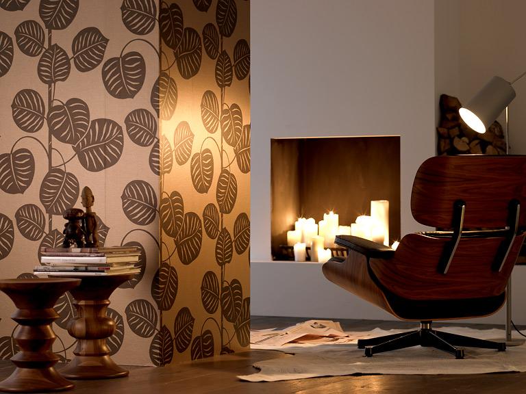 dekorativ und schnell gemacht kerzen im kamin bild 42 sch ner wohnen. Black Bedroom Furniture Sets. Home Design Ideas