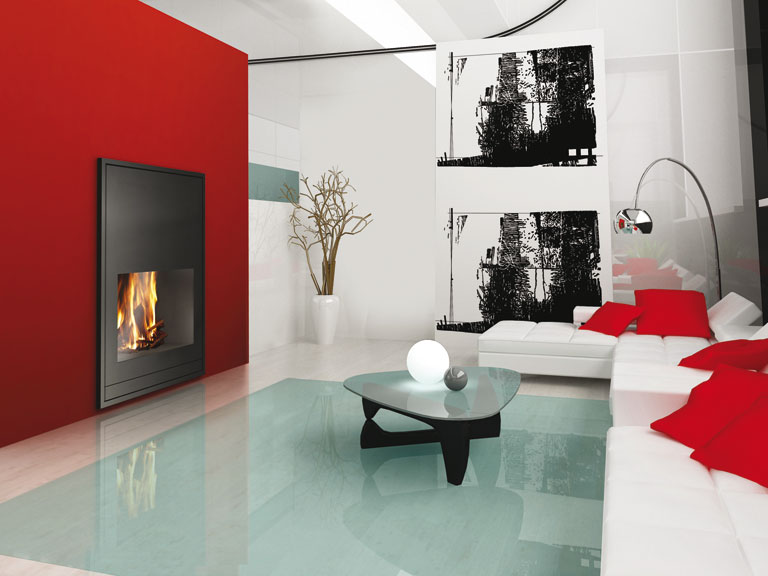 kamin profiler von atmosfire sch ner wohnen. Black Bedroom Furniture Sets. Home Design Ideas