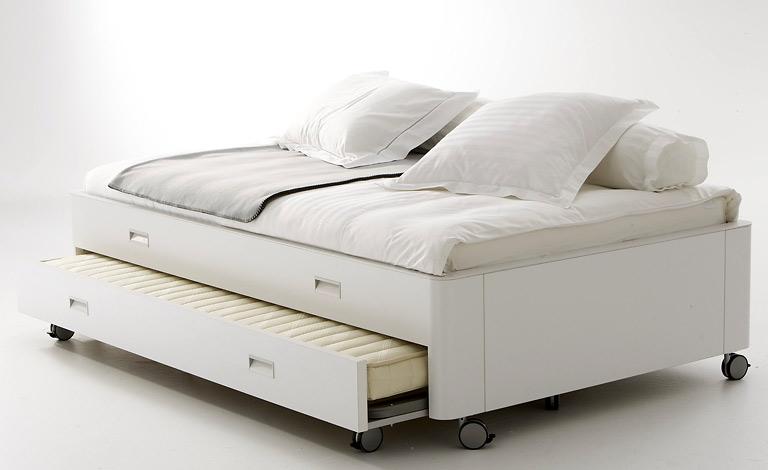 Kojenbett 120x200  Möbel: