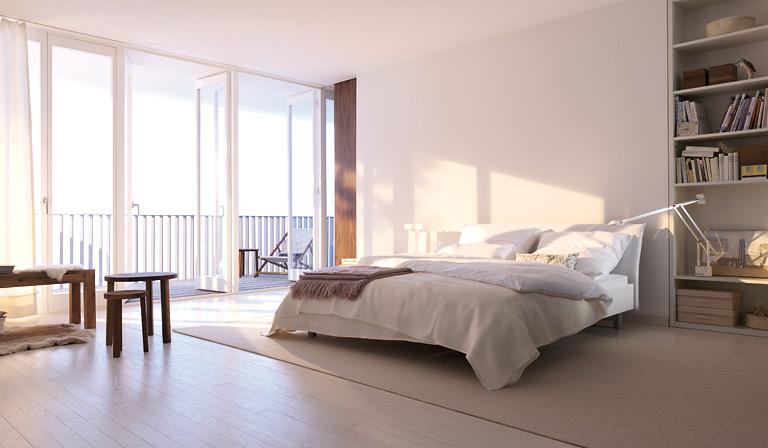 m bel leitlicht nocto plus von interl bke bild 17 sch ner wohnen. Black Bedroom Furniture Sets. Home Design Ideas
